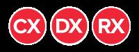 CX-DX-RX-logos