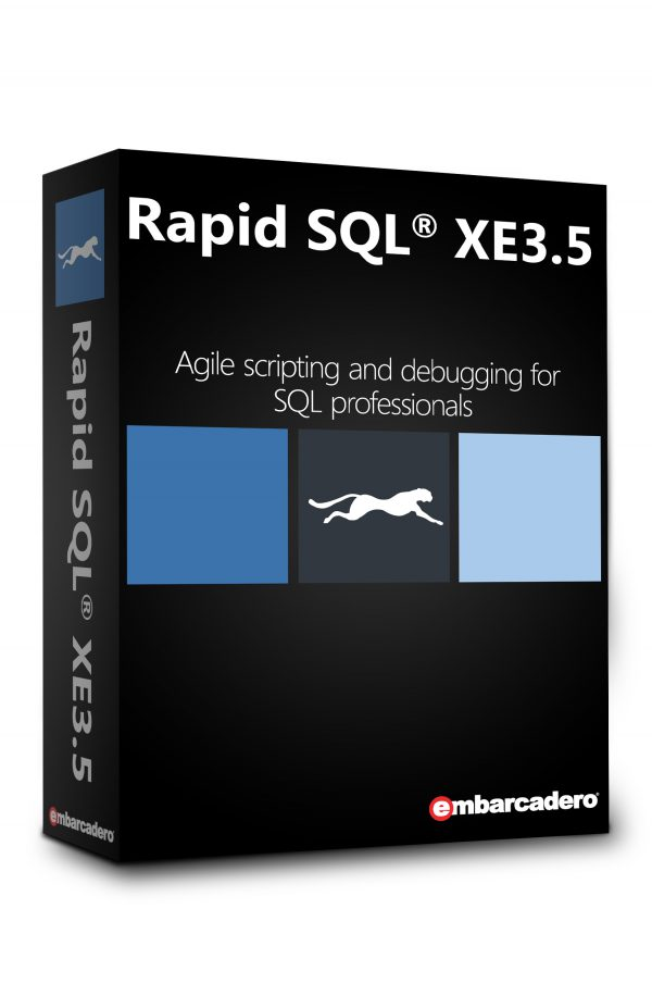 buy-DBRapidSQLXE3.5-barnsten-software-solutions